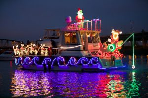Portland Christmas Ships Schedule 2019 Christmas Ships | Willamette Shore Trolley